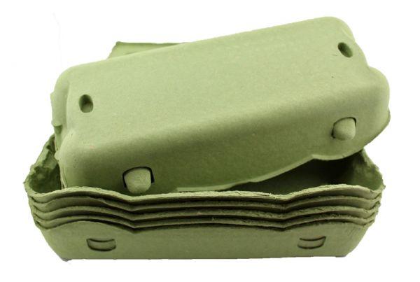 176 Stück 10er Eierschachtel S-XL Omni-Pack Swing verschiedene Farben