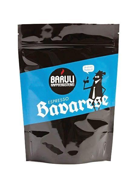 Espresso Bavarese