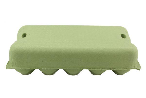 1 Stück 10er Eierschachtel S-XL Omni-Pack Swing verschiedene Farben