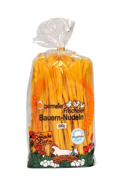 Frisch-Ei-Nudeln Tagliatelli