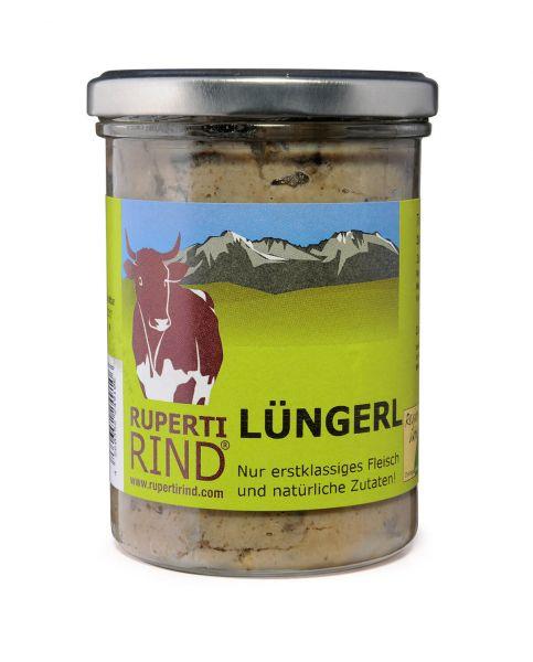 Rinder-Lüngerl 400ml