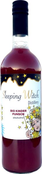 Bio Kinder-Punsch Sleeping Witch Distillery