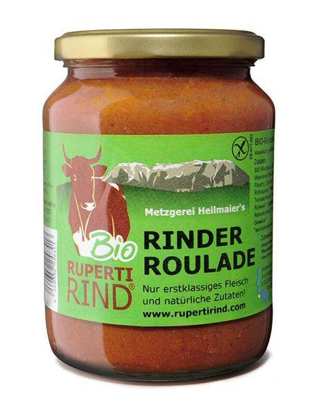Bio Rinder-Roulade 410ml