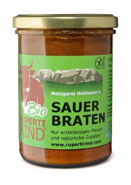 Bio Sauerbraten 410ml