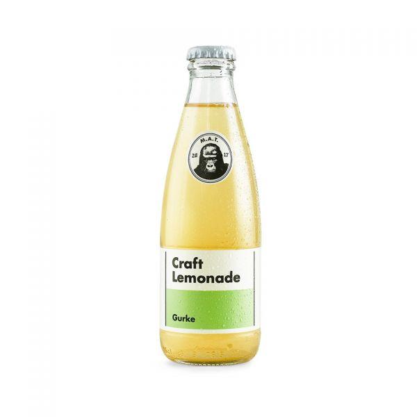 M.A.T. Craft Lemonade - Gurke