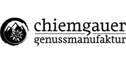 Chiemgauer Genussmanufaktur