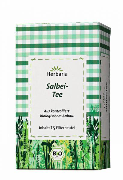 Bio Salbei-Tee