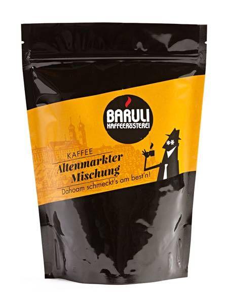 Kaffee Altenmarkter Mischung 500g