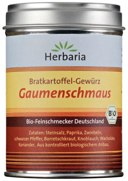 """Bio Bratkartoffel Gewürzmischung """"Gaumenschmaus"""""""