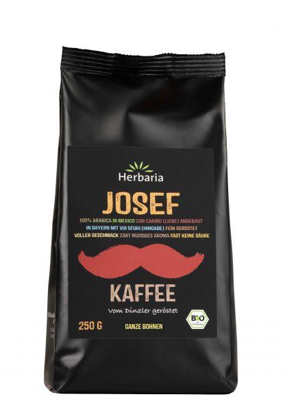 Bio Josef Kaffee ganz Bohne 250g